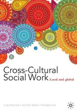 Cover of Cross-Cultural Social Work