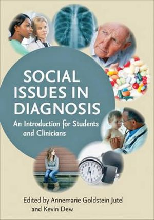 Cover of Social Issues in Diagnosis