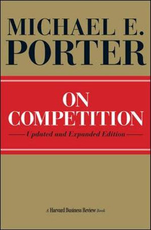Cover of On Competition
