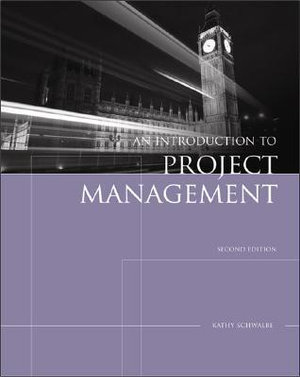 Cover of Introduction to Project Management, Second Edition
