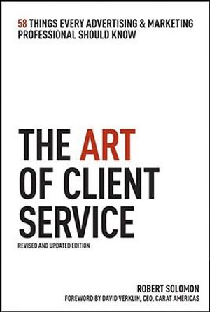 Cover of Art of Client Service 2/e