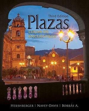 Cover of Plazas: Lugar de encuentros