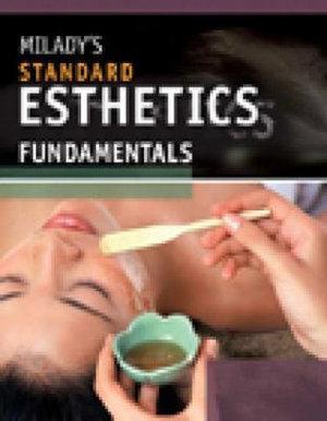 Cover of Milady's Standard Esthetics