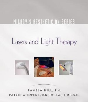 Cover of Lasers and Light Therapy