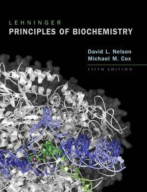 Cover of Lehninger Principles of Biochem ISE