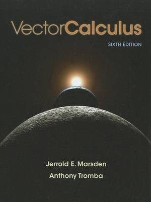Cover of Vector Calculus