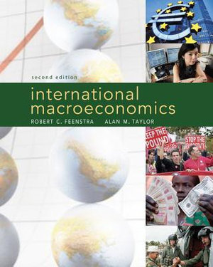 Cover of International Macroeconomics