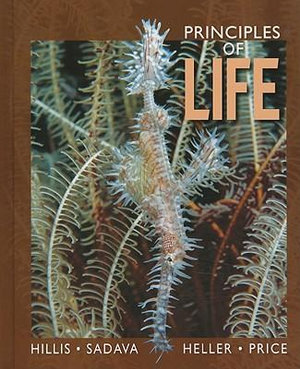 Cover of Principles of Life
