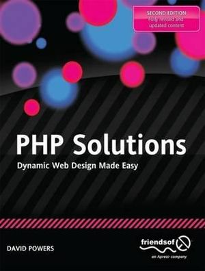 Cover of PHP Solutions