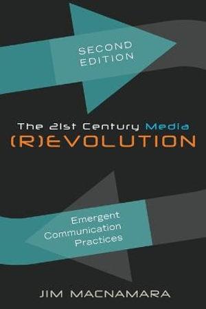 Cover of The 21st Century Media (r)evolution