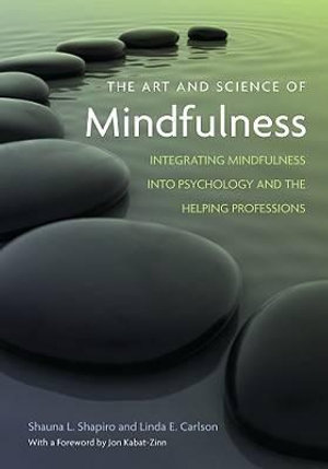 Cover of The Art and Science of Mindfulness