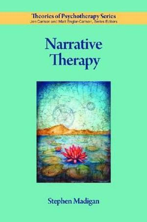 Cover of Narrative Therapy