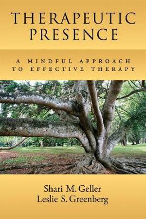 Cover of Therapeutic Presence