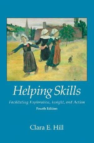 Cover of Helping Skills