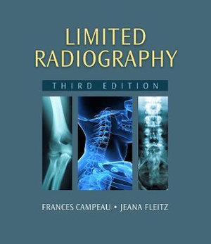 Cover of Limited Radiography