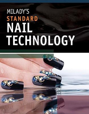 Cover of Milady's Standard Nail Technology