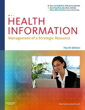 Cover of Health Information