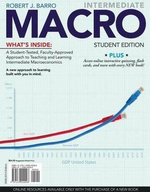 Cover of Intermediate MACRO