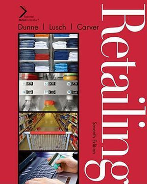 Cover of Retailing