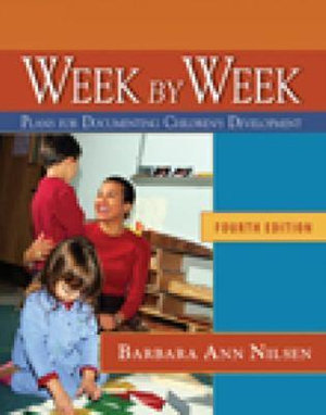 Cover of Week by Week