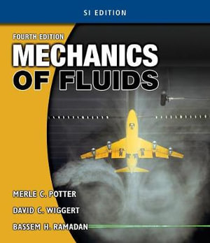 Cover of Mechanics of Fluids SI Version