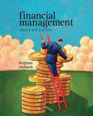Cover of Financial Management: Theory & Practice
