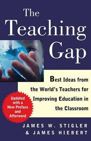 Cover of The Teaching Gap
