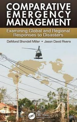 Cover of Comparative Emergency Management