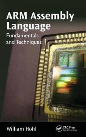 Cover of ARM Assembly Language