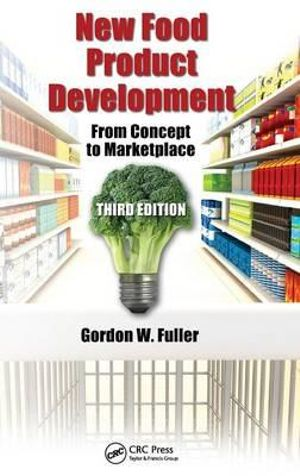 Cover of New Food Product Development