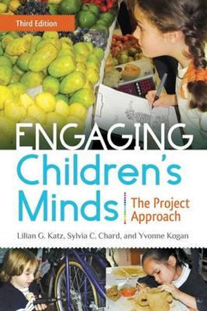 Cover of Engaging Children's Minds