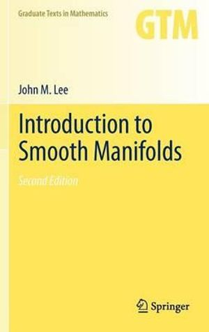 Cover of Introduction to Smooth Manifolds