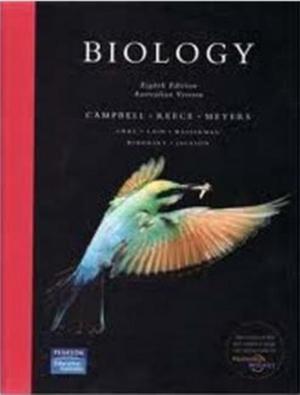 Cover of Biology, Australian Version