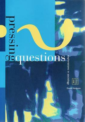 Cover of Pressing Questions