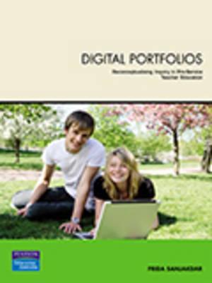 Cover of Digital Portfolios