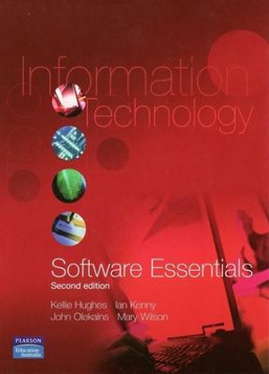 Cover of Software Essentials