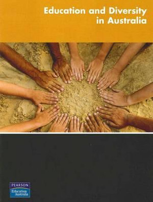Cover of Education and Diversity in Australia Custom Book                        See message for Source Books