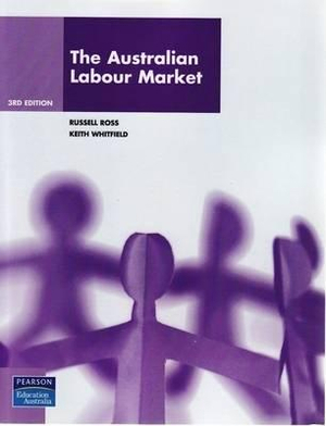 Cover of The Australian Labour Market
