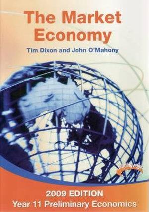 Cover of Market Economy