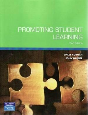 Cover of Promoting Student Learning Sprintprint