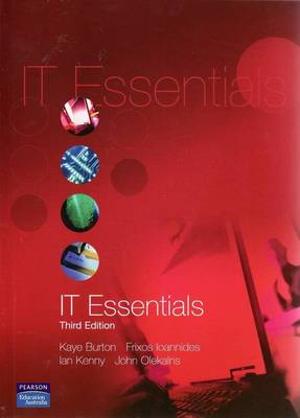 Cover of IT Essentials (Vista)