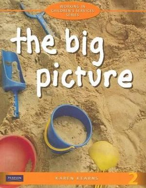Cover of Big Picture 2nd edition