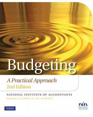 Cover of Budgeting