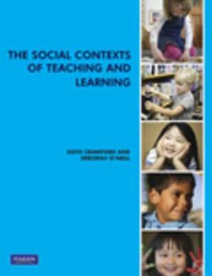 Cover of Social Contexts Pearson Original
