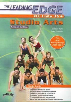 Cover of Studio Arts