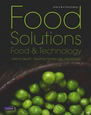 Cover of Food Solutions