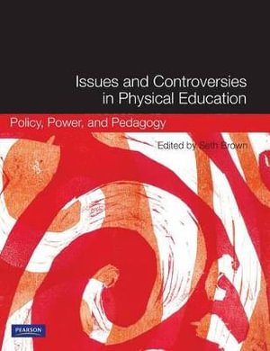 Cover of Issues and Controversies in Physical Education