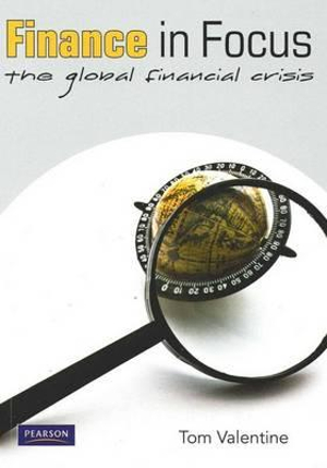 Cover of Finance in Focus