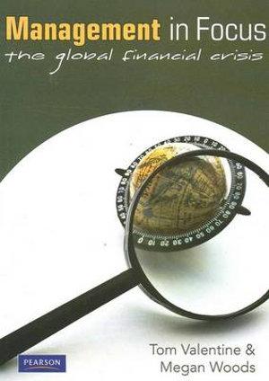 Cover of Management in Focus
