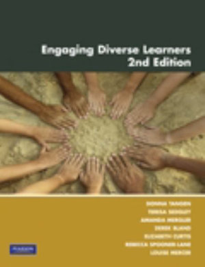 Cover of Engaging Diverse Learners